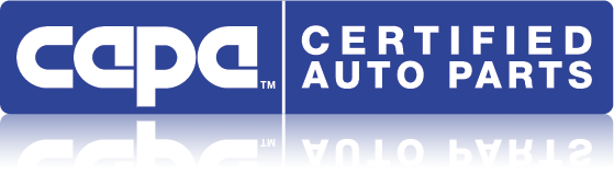CAPA Certified Auto Parts
